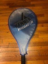 Classic Pro Kennex Predator Tennis Racquet