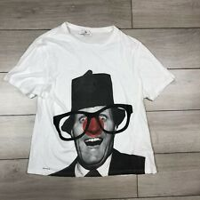 Tommy Cooper T Shirt Stella McCartney Comic Relief White Large