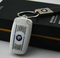 Unlocked Mini Dual Sim Card Flip X6 Mobile Phone Car Key Model Small Phone White