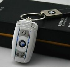 Unlocked Mini Dual Sim Card Flip X6 Mobile Phone Car Key Model Small Phone White