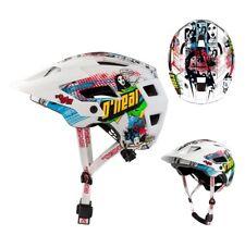 Oneal Enduro MTB Helm Defender 2.0 VILLAIN Halbschale Enduro DH Mountainbike