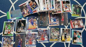 1993-94 Upper Deck Lot of 158 cards 💎  PACK FRESH - Michael Jordan Shaq Ewing