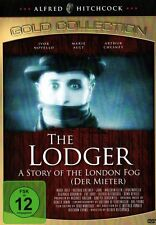 Les premiers travaux ALFRED HITCHCOCK The LODGER DER LOCATAIRE A Story Of The