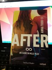 AFTER UN CUORE IN MILLE PEZZI ANNA TODD SPERLING