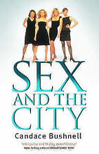 Sex And The City, Bushnell, Candace, Very Good Book