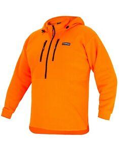 Swazi Blaze Orange Sirius Hood, Swazi The Hood Blaze, Hi Vis Jumper, Swazi Gear,