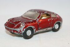 Corgi Toys 341 Mini Marcos GT 850 in played condition