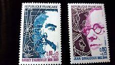 STAMPS - TIMBRE -  POSTZEGELS - FRANCE - FRANKRIJK  1974 REEKS  ** (ref.F38)