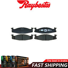 Front Ceramic Brake Pads Set For 1994-2002 Ford E-150 Econoline -Raybestos