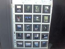 Lot de 25 diapositives LES ALPES état voir les 10 photos