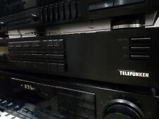 Telefunken Tuner HT 990 RDS mit FB, sehr guter Zustand