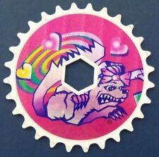 Girl'S Mongoose Bmx Bike Chain Ring Bicycle Parts 13