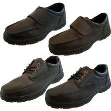 Zapatos informales de hombre sin marca de piel