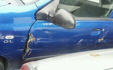 Suzuki alto near side  wing mirror 2003 ====2006