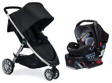 Britax B-Lively Stroller & B-Safe 35 Elite Travel System Prescott NEW!
