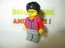 Lego - Minifigure - Harry Potter - Harry Potter 4728 hp025