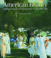 New, American Beauty: Paintings from the Detroit Institute of Arts 1770-1920, Be
