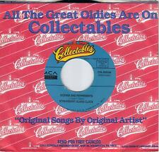 STRAWBERRY ALARM CLOCK  Incense And Peppermints / The Birdman Of Alkatrash 45