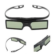 Bluetooth 3D Active Shutter Glasses for 3D Samsun TV HDTV Blue-ray Player DH