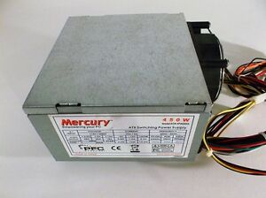 Mercury KOB AP4450XA 450 Watt Power Supply
