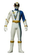 Power Rangers Sentai Hero Vinyl Figure SPD Space Patrol Delta Dekaranger Omega