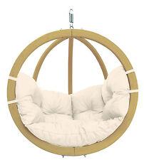 AMAZONAS Kugelgestell Hängesessel Globo Chair Natura Top