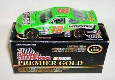 R/C premier gold 1/64 #18 Interstate Bobby Labonte G.P.