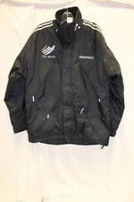 """Adidas """"Renault Racing"""" Heavy Winter Coat Men's Size 46/48 (UK) EXCELLENT Used"""