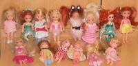 Barbie Shelly Puppe zum aussuchen *