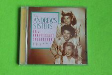 the Andrew sisters ' 50th Anniversary coolection ' volume 2
