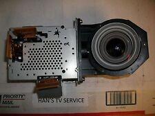 JVC HD-55G466  Optical Engine  LC12229-001A