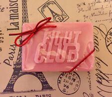 "Fight Club Style ""Goat Milk"" Soap Set - Single Bar"