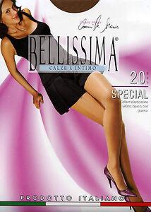 Tights 20 Den Bellissima Art. Special 20