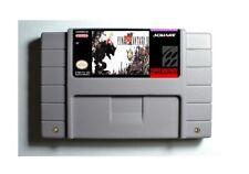 Final Fantasy VI SNES 16-Bit Game Cartridge USA NTSC English