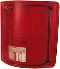 Tail Light-Assembly Left Dorman 1610052