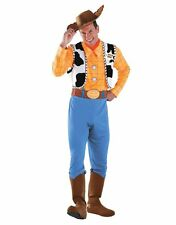 Deluxe Woody Men's Costume-XL ( Fits Jacket Size 42-46 ) 50550