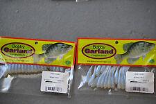 New listing Bobby Garland Baby Shad 18 ct. 2 pks. Bs203 Monkey Milk