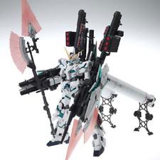 Full Armor Gundam Unicorn ver. Ka mg 1/100 Bandai hobby