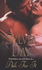 Ask For It (Georgian, Book 1) by Day, Sylvia