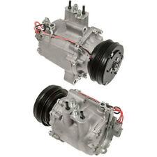 A/C Compressor Omega Environmental 20-03605-AM fits 2003 Honda Civic 1.3L-L4