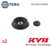2x FRONT TOP STRUT MOUNTING CUSHION SET KYB SM3703 I NEW OE REPLACEMENT