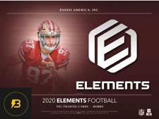 2020 Elements Football *12-BOX* FULL CASE BREAK! MIA DOLPHINS! #2
