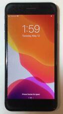 SPACE GRAY GSM UNLOCKED VERIZON  APPLE iPhone 8 PLUS, 64GB A1864 MQ962LL/A E175B