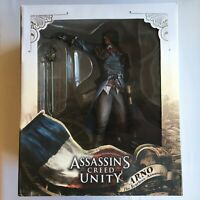Assassin's Creed Unity Arno the Fearless Assassin Statue Figure Collector