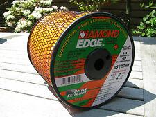 Pro Strimmer Line 2.7mm x 187 metre Diamond Edge Heavy Duty Fits Stihl