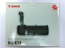 Genuine Canon Battery Grip BG-E13 Vertical Grip for EOS 6D DSLR