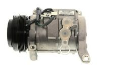 ACDelco 15-20941 New Compressor And Clutch