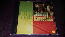 CD Goombay Dance Band / Mega Hit Mix - Pop Album 2001
