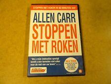 DVD / ALLEN CARR - STOPPEN MET ROKEN