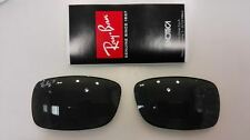 LENSES REPLACEMENT RAYBAN RB4057 601/58 & 642/58 POLARIZED LENTI